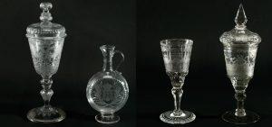 Glas Auktion München Scheublein