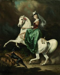 Highlight 36. Auktion Ergebnisse Malerei 19. Jahrhundert
