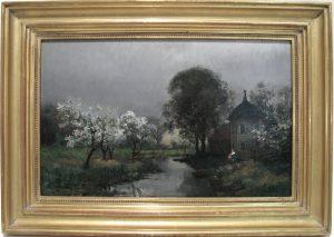 Auktion München Gemälde Landschaft