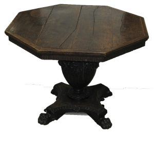 Auktion München Möbel Tisch Historismus