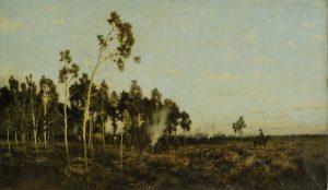 Gemälde Russland 19. Jahrhundert Auktion München