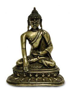 Buddha Shakyamuni, Kategorie Asiatika, Auktion 30. Juni 2017, Scheublein Art & Auktionen München