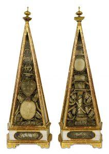 liturgisches Gerät Reliquien Altarpyramiden Auktion Scheublein Art & Auktionen München