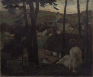 Carl Piepho Dachau Dachauer Maler Scheublein Auktion München