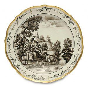 Porzellan Du Paquier Auktion München Scheublein