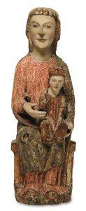 Skulptur Spanien Auktion München Scheublein