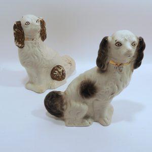 Kaminhunde Puffhunde Auktion München Scheublein