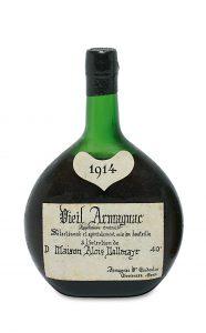 Goudoulin Armagnac Dallmayr Auktion München Scheublein