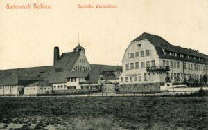 Richard Riemerschmid Auktion München Scheublein