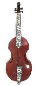 Viola da Gamba Auktion München Scheublein